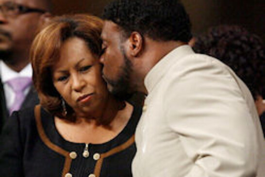 The LanceScurv Talk Show – Bishop Eddie Long: What The Black Church Refuses To Discuss!