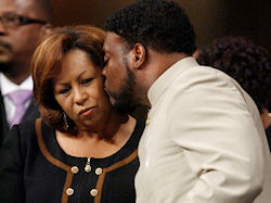 The LanceScurv Talk Show - Bishop Eddie Long: What The Black Church Refuses To Discuss!