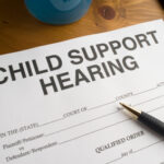 The LanceScurv Talk Show – Child Support: Uncomfortable Noose Or Deadbeat Deterrent?