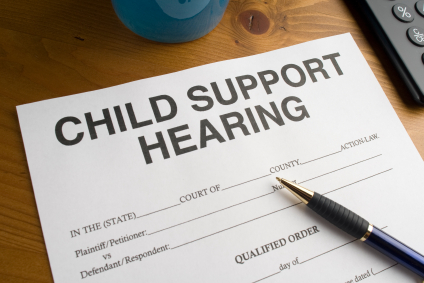 The LanceScurv Talk Show - Child Support: Uncomfortable Noose Or Deadbeat Deterrent?