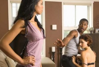 The LanceScurv Talk Show – Do Some Women Give Their Man No Other Choice But To Cheat?