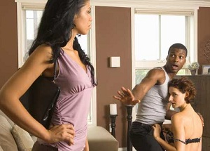The LanceScurv Talk Show - Do Some Women Give Their Man No Other Choice But To Cheat?