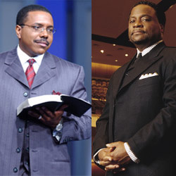 MadamWhipAss Speaks #1 - Eddie Long & Creflo Dollar