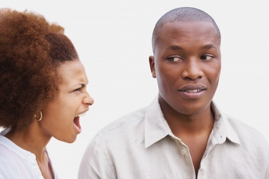 The LanceScurv Talk Show - Are Black Women Too Mentally Damaged To Know A Good Man When They See One?