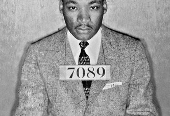 The Gantt Report – Martin Luther King Was A Convict!