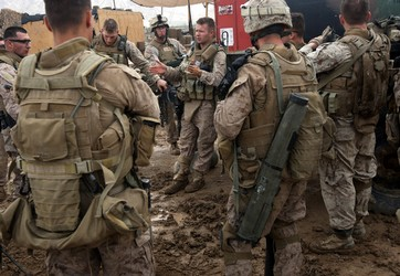 Marines-Urinating-On-Taliban-Unit-In-Video-Reportedly-Identified