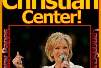 The Funny Pages – Is New Destiny's Paula White Fit To Lead The Flock?