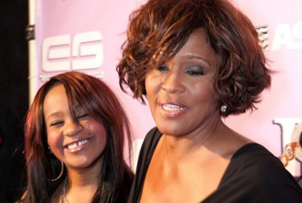 Should Bobby Brown Be Able To Attend Whitney Houston's Funeral? Shut Up and Mind Your Own Damn Business!