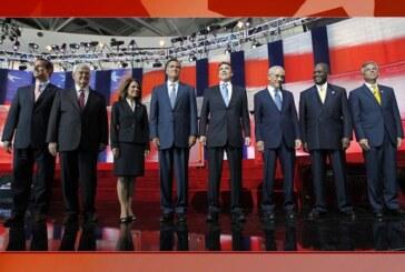 The Gantt Report – Same Black Candidates, Same Losers
