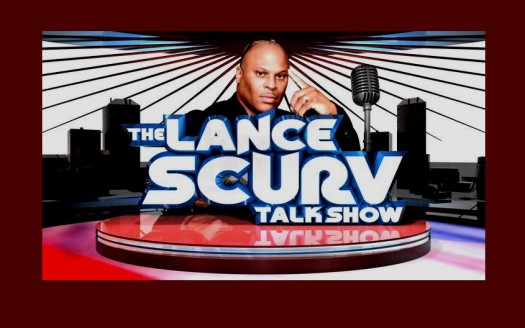 LanceScurv TV - The LanceScurv Madman Weekly Rant #1