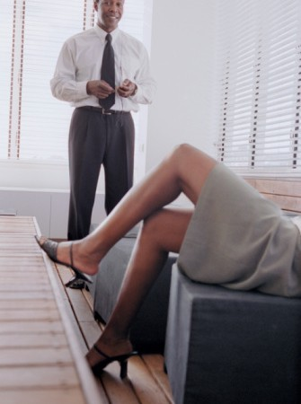 The LanceScurv Talk Show - Is Monogamy A Realistic Relationship Expectation In 2012?