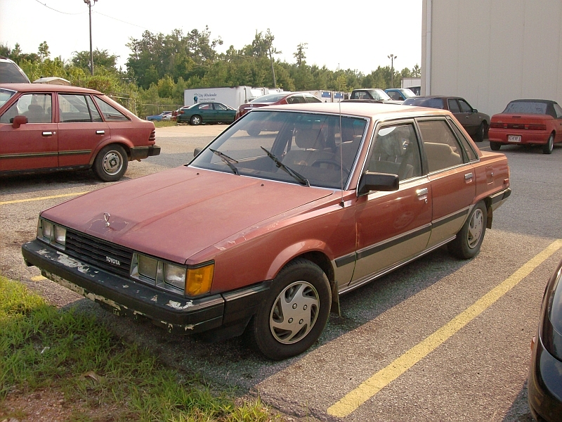 Cash For Clunkers >> Toyota government clunker vehicles