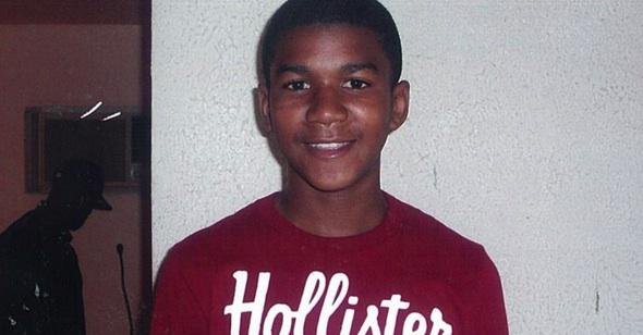 The LanceScurv Talk Show - Trayvon Martin: How Do We Really Feel About His Murder?
