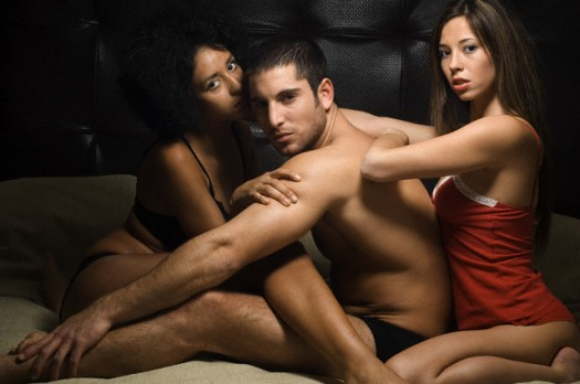 The LanceScurv Talk Show - Open Relationships, Swingers & Friends With Benefits!