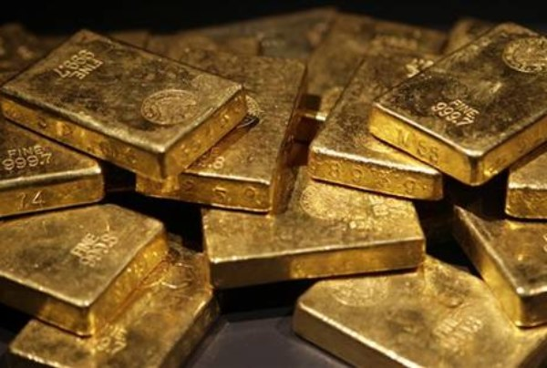 The Gantt Report – Cool Gold Or Fool's Gold