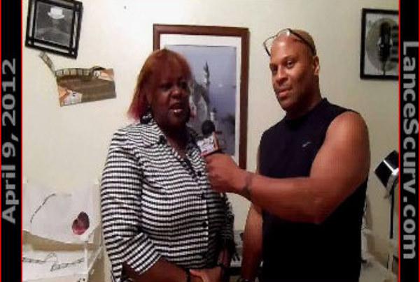 "LanceScurv TV – Loretta White: The Dynamic Playwright & Creator Of ""A Sylent Scream"""