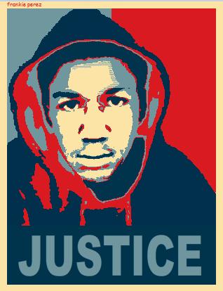 Arene - Trayvon We Won't Fail!