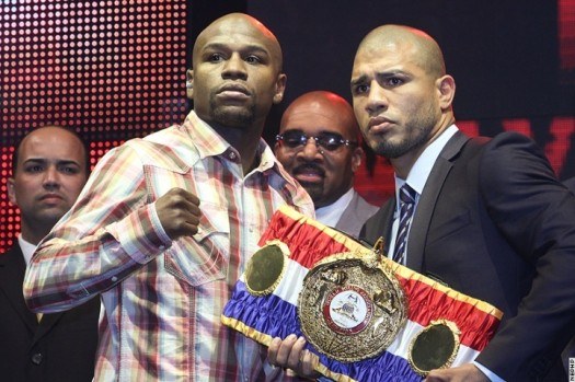 LanceScurv TV - Miguel Cotto's Media Day Workout (Orlando, FL) Full Version
