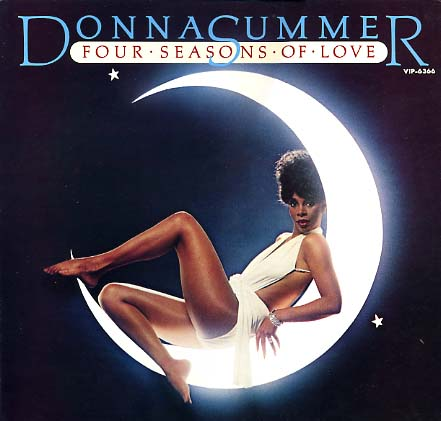 Long Live Donna Summer - She Never Really Got Her Just Due!