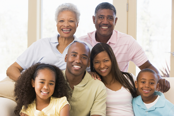 The LanceScurv Show - How Much Of A Role Should Family Play In Your Relationship?