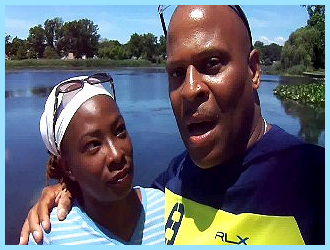 LanceScurv TV - Evie & LanceScurv Sharing A Quick Laugh!