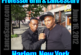 Professor Griff Speaks To LanceScurv TV In Harlem! – The LanceScurv Show