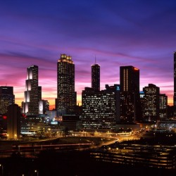 Atlanta Georgia Nightlife