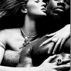 Black Man White Woman