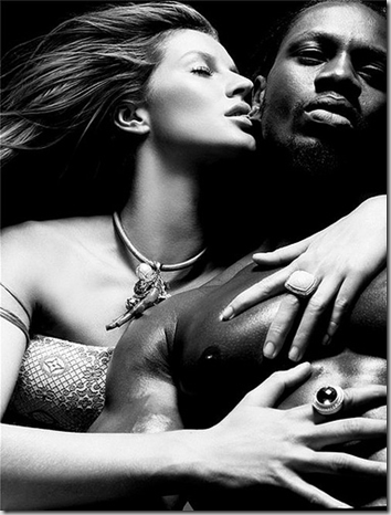 The LanceScurv Show - Why Do Many Successful Black Men Prefer White Women?