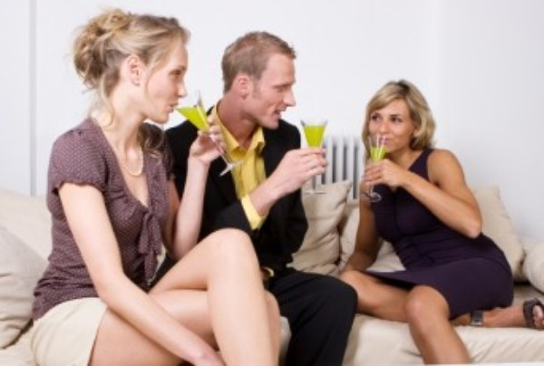 The LanceScurv Show – Are Your Toxic Friends Keeping You From Finding A Mate?