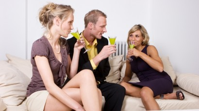 The LanceScurv Show - Are Your Toxic Friends Keeping You From Finding A Mate?