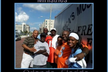 LanceScurv TV – The Practice What You Preach Ministries Homeless Feeding of Orlando Florida
