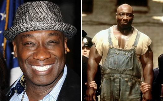 R.I.P. Michael Clark Duncan - Let Us Raise Awareness On The State Of Our Health!