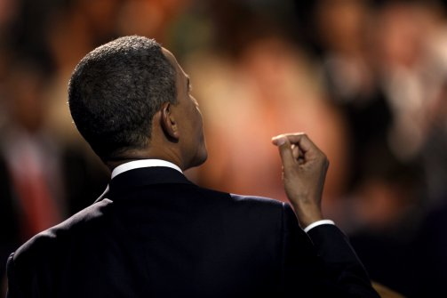 President Obama's Message Of Motivation: Will America Really Ever Grow Up To See It?