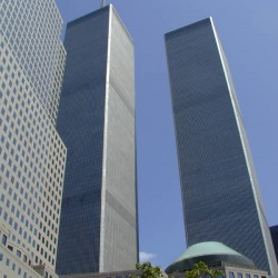 Twin Towers