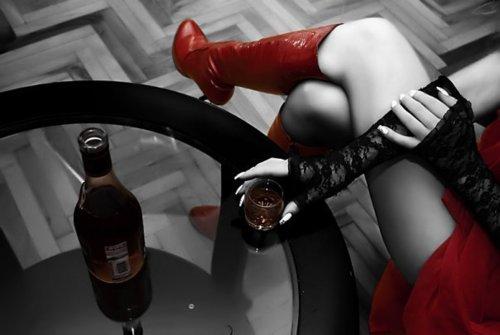 Women And Booze