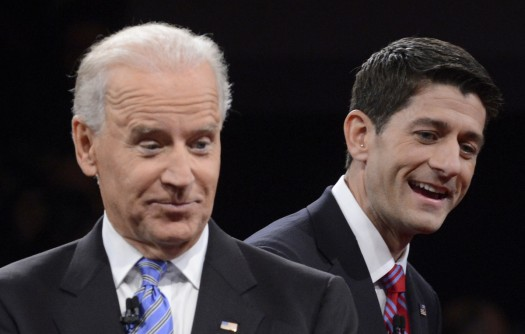 The LanceScurv Show - The Joe Biden / Paul Ryan Great Debate After Party!