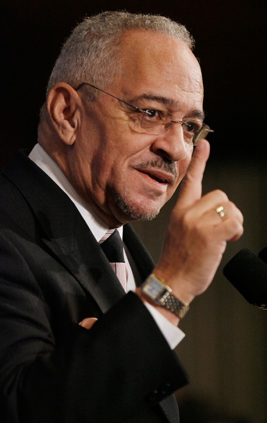 Dr. Jeremiah Wright