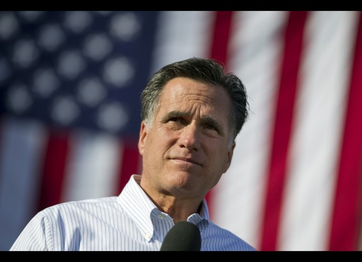 LanceScurv TV - Why Mitt Romney Won't Flip Flop On Abortion If He Gets A Black Grand Child!