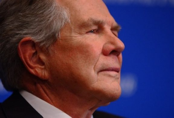 An Open Letter To Pat Robertson: If Haiti Suffered Such A Deadly Earthquake Because Of Their Alleged Pact With The Devil Then What Pact Caused The United States To Be Struck By Hurricane Sandy?