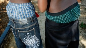 Sagging Thugs