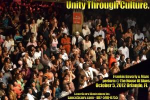 Unity Through Culture