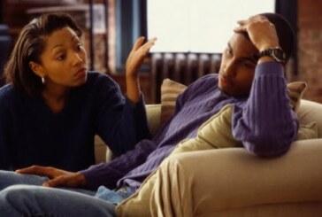 The LanceScurv Show – What Women Do To Drive Us Men Away! Tonight The Men Talk!
