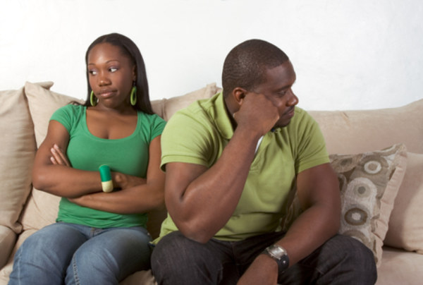 LanceScurv TV – Question: What Makes The Angry Black Woman So Angry? (Part 2)