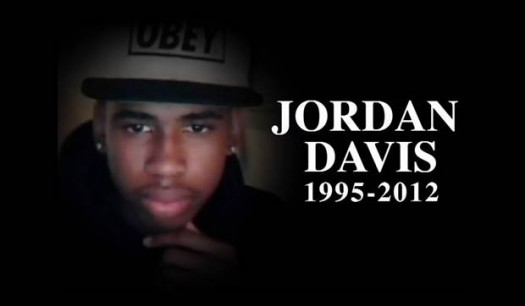 The LanceScurv Show - The Jordan Davis Murder: Business As Usual In Florida?