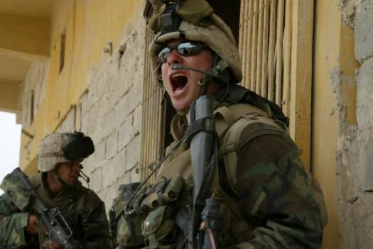 The War in Iraq The Bridge.
