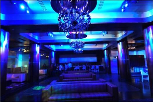 Reign Nightclub In Atlanta Georgia