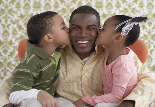 The LanceScurv Show - Men Who Raise Step-Kids Up As Their Own: Wise Or Foolish?
