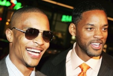 Madamwhipass Speaks # 7 – A Message To T.I. & Will Smith!