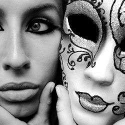 Face Behind The Mask
